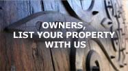 Propriétaires, inscrivez-vous
